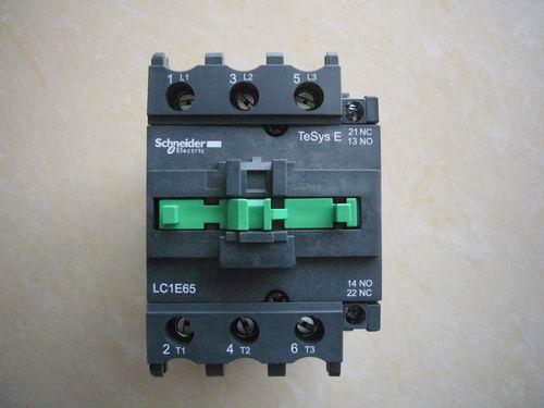 接触器eplan电路图
